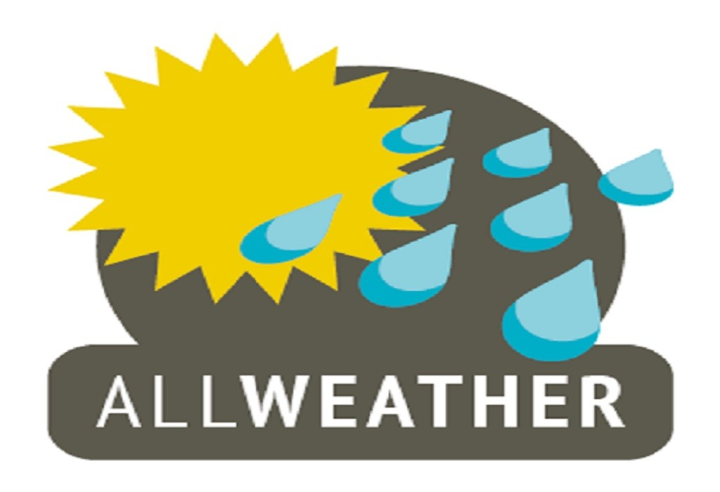 All weather Ok product