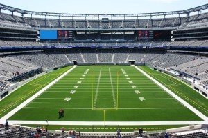 Stadium, large construction require expansion joint filler boards